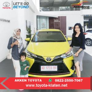 Serah-Terima-Akken-Desember-Di-Dealer-Toyota-Klaten-1