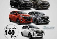 Spesial Promo New Calya DP Dan Angsuran Minim Di Toyota Klaten