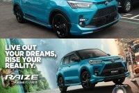 Promo Spesial New Raize DP & Angsuran Ringan Di Toyota Klaten