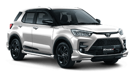 Warna Toyota Raize (9)